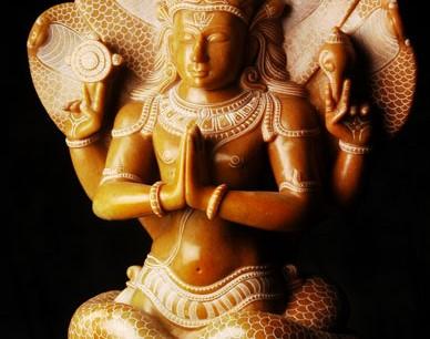 About Sage Patanjali